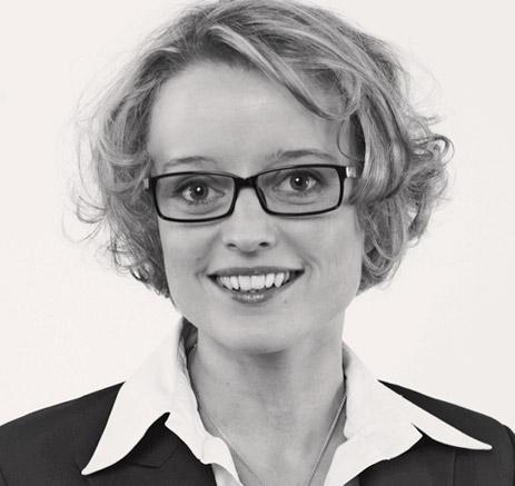 Rhea Bredel-Feist, Inhaberin und Business-Trainerin