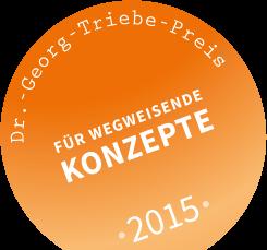 Dr.-Georg-Triebe-Preis